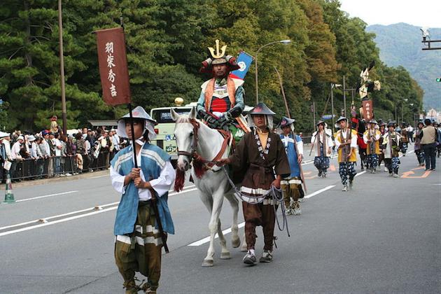 京都の三大祭