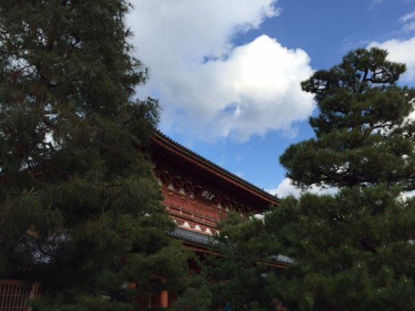 京都 大徳寺と大徳寺納豆