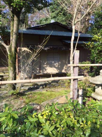 京都・梨木神社 染井会の月釜