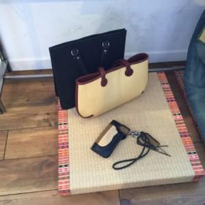 畳のかばん.JPG