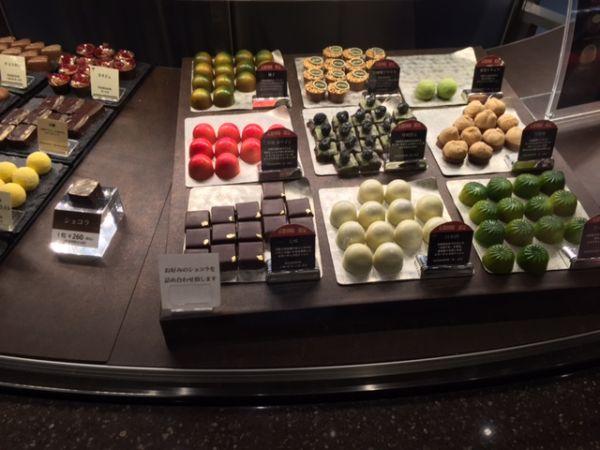 京都・三条 BEL AMER 京都別邸 宝石のような高級チョコレート
