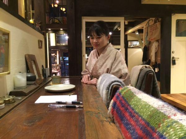 京都・紫野 茶道×地元アーティスト・PolarStaがコラボレーション