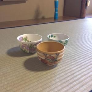 端午の節句 茶碗.JPG