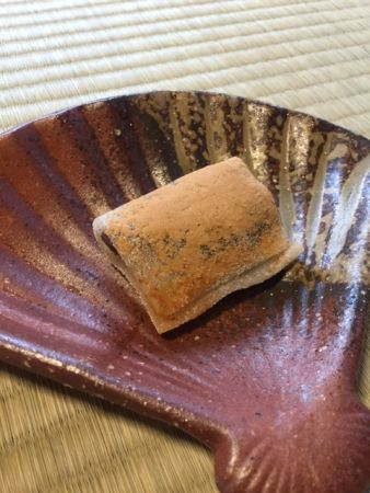 京都・北野 船屋秋月のわらしべ長者