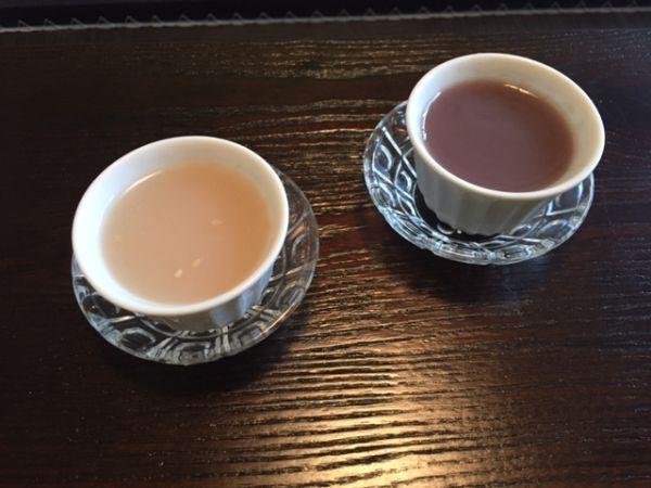 京都・紫野源水 夏に絶対食べたくなる水羊羹「涼一滴」