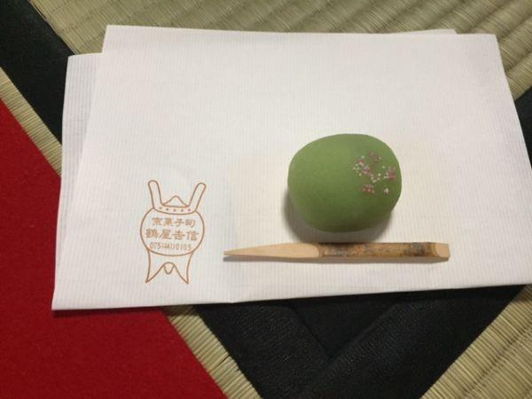 京都・梨木神社 萩まつり
