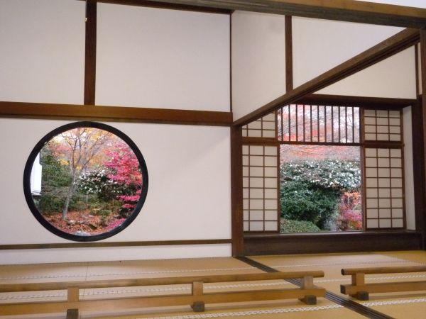 京都 紅葉が待ち遠しい!源光庵と光悦寺