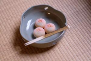 外国人観光客に本物のお茶の心を~Tea Ceremony Koto~