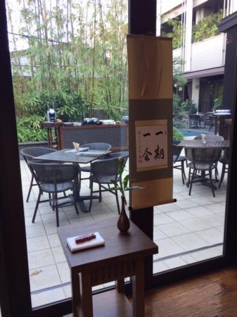 京都から出張致します!研修や、外国人のお客様のおもてなしに。